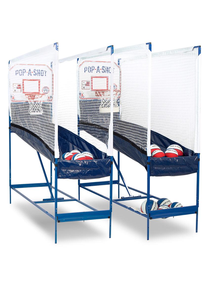 Pop-a-Shot Arcade