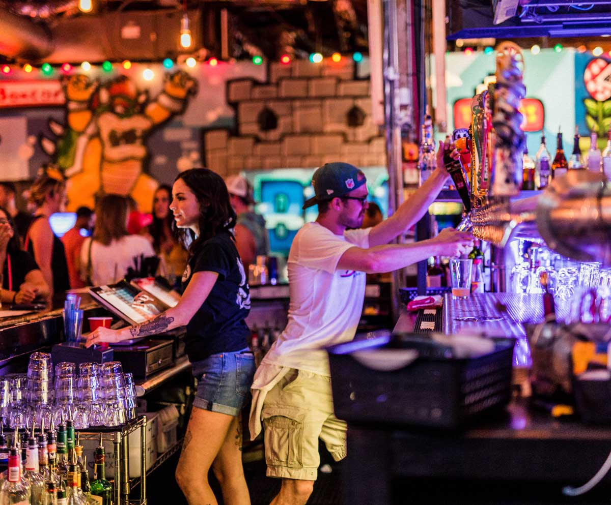 Voted Best Bars in Raleigh, NC