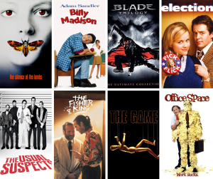 Best 90s movies to watch during quarantine