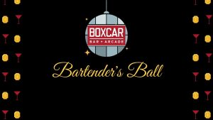 Bartender's Ball