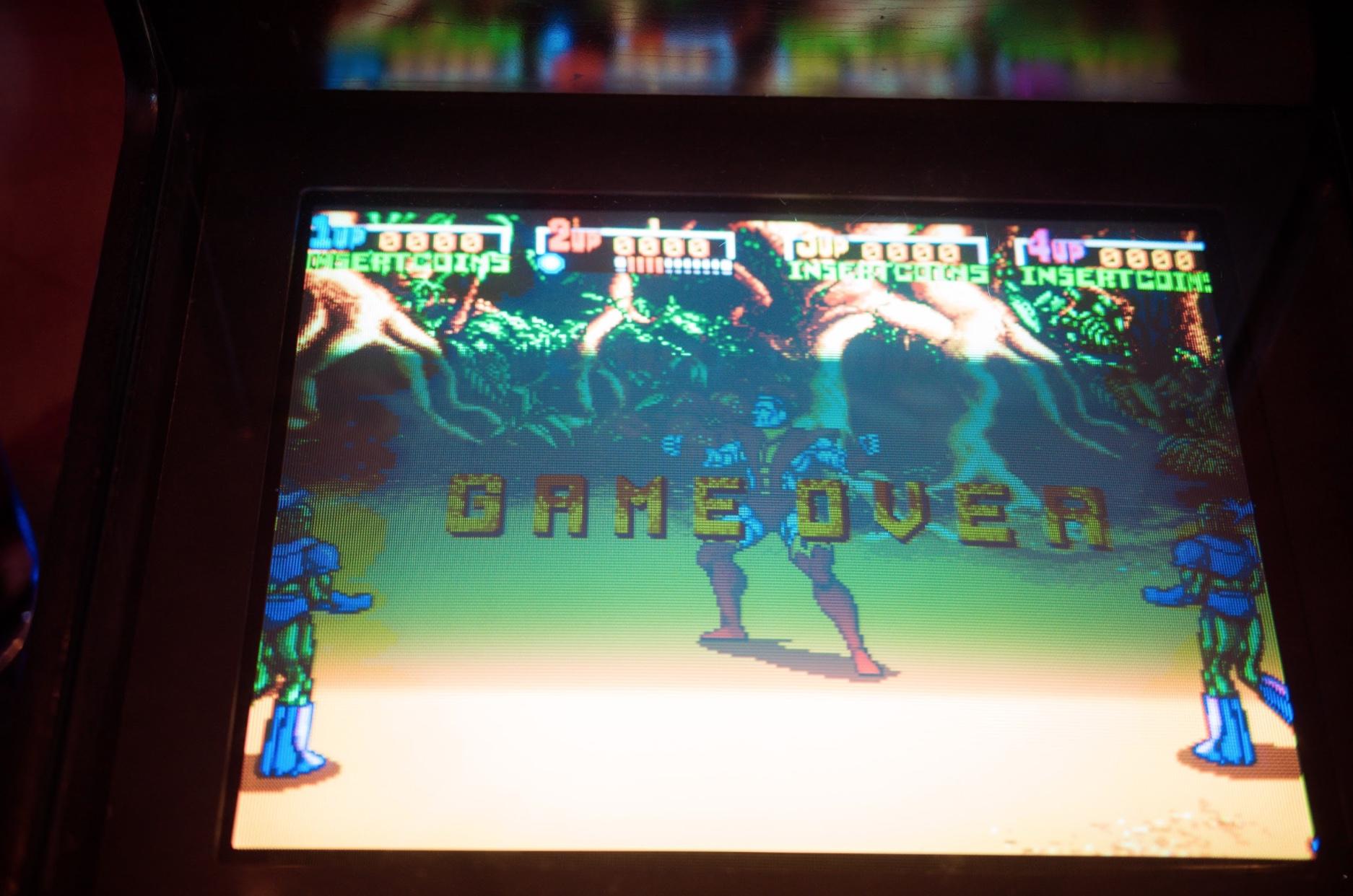 2d Gaming Art