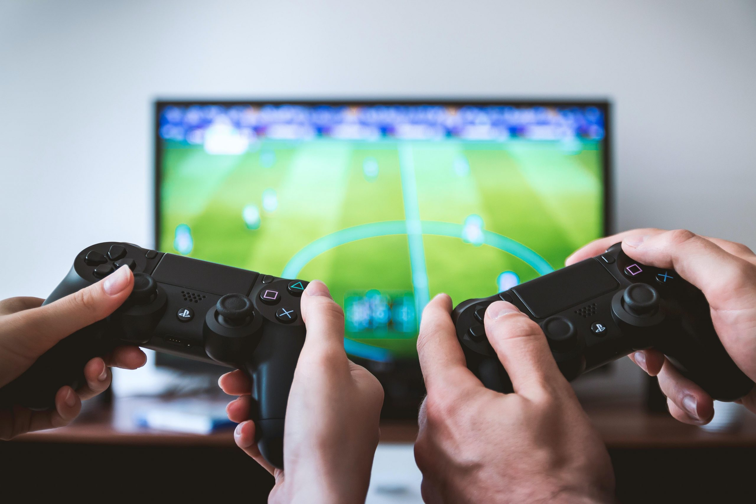 Lockdown Got You Down? How Playing Video Games Can Help You Cope